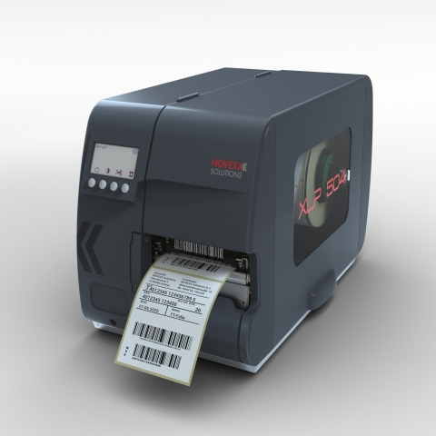 Novexx Solutions XLP 504